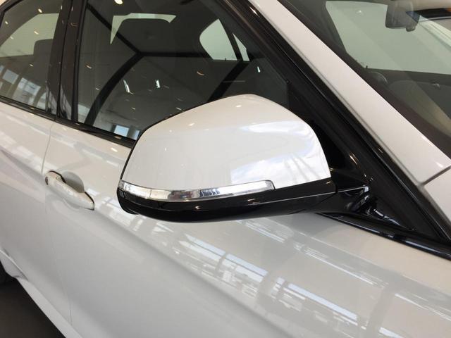320d Mスポーツ アクティブクルーズコントロール バックカメラ 純正HDDナビ 純正18インチアルミホイール インテリジェントセーフティ ミラーETC 衝突被害軽減ブレーキ LEDヘッドライト電動シート シートヒーター(32枚目)