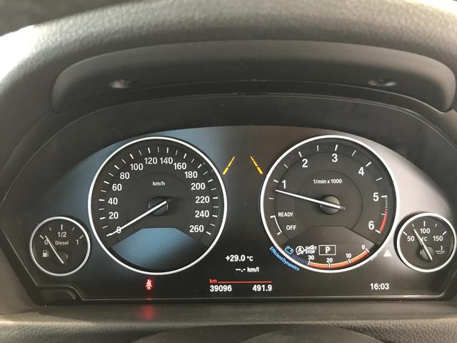 320d ワンオーナー LEDヘッドライト バックカメラ(PDC機能付き) ETC車載器 リアウインドウフィルム施工済み コンフォートアクセス アクティブクルーズコントロール メモリー機能付きパワーシート(32枚目)