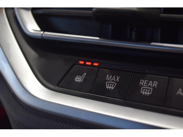 M340i xDrive ブラックレザーシート メモリー付きパワーシート パーキングサポートプラス 全周囲カメラ ステアリングサポート付きACC 前後PDC リバースアシスト 純正19インチアルミホイール ハーマンカードン(25枚目)