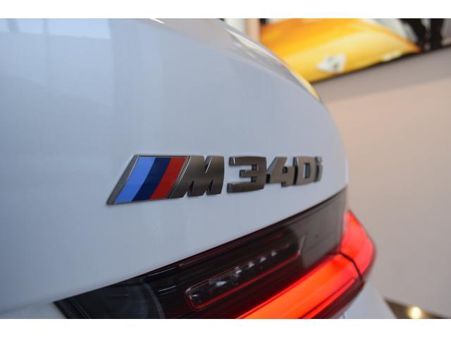 M340i xDrive ブラックレザーシート メモリー付きパワーシート パーキングサポートプラス 全周囲カメラ ステアリングサポート付きACC 前後PDC リバースアシスト 純正19インチアルミホイール ハーマンカードン(71枚目)