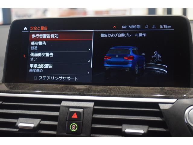 xDrive 20d Mスポーツ アクティブクルーズコントロール HDDナビ バックモニター 全方位カメラ リヤシートアジャストメント ハイラインパッケージ 電動リヤゲート 弊社デモカー 禁煙車 ミラー純正ETC(36枚目)