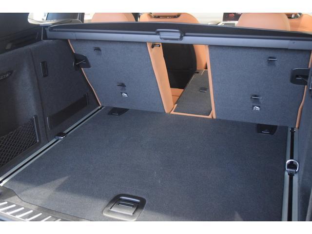 xDrive 20d Mスポーツ アクティブクルーズコントロール HDDナビ バックモニター 全方位カメラ リヤシートアジャストメント ハイラインパッケージ 電動リヤゲート 弊社デモカー 禁煙車 ミラー純正ETC(46枚目)