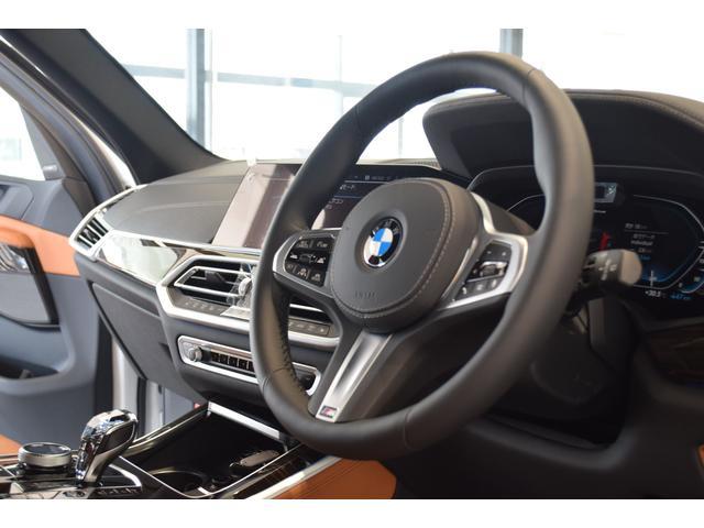 xDrive 45e Mスポーツ コニャックレザーシート 4席シートヒーター ジェスチャーコントロール ハーマンカードンサラウンドシステム 21インチアルミホイール クリスタルシフト 全周囲カメラ LEDヘッドライト Mブレーキ(15枚目)
