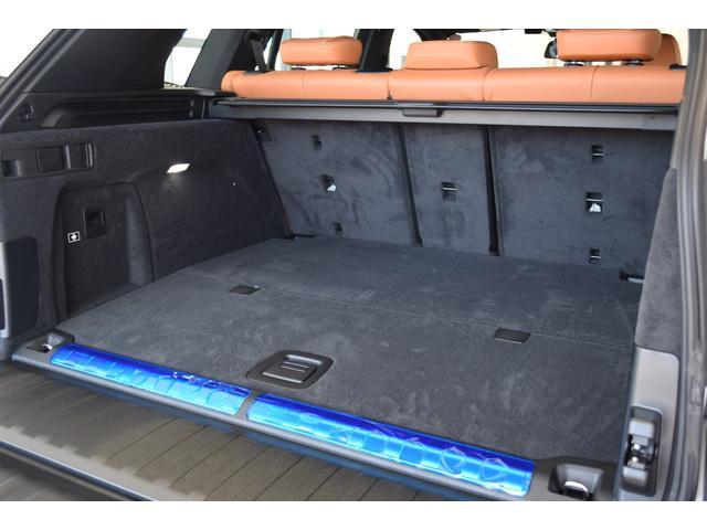 xDrive 45e Mスポーツ コニャックレザーシート 4席シートヒーター ジェスチャーコントロール ハーマンカードンサラウンドシステム 21インチアルミホイール クリスタルシフト 全周囲カメラ LEDヘッドライト Mブレーキ(17枚目)