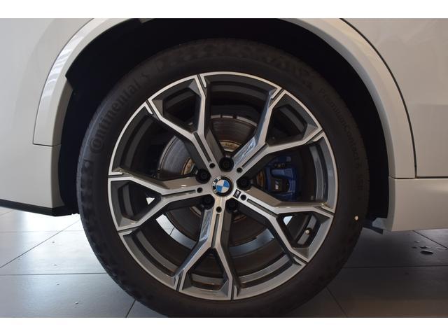 xDrive 45e Mスポーツ コニャックレザーシート 4席シートヒーター ジェスチャーコントロール ハーマンカードンサラウンドシステム 21インチアルミホイール クリスタルシフト 全周囲カメラ LEDヘッドライト Mブレーキ(40枚目)