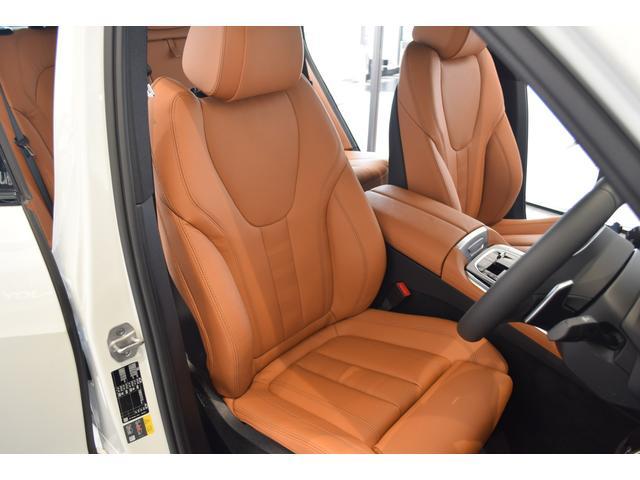xDrive 45e Mスポーツ コニャックレザーシート 4席シートヒーター ジェスチャーコントロール ハーマンカードンサラウンドシステム 21インチアルミホイール クリスタルシフト 全周囲カメラ LEDヘッドライト Mブレーキ(47枚目)