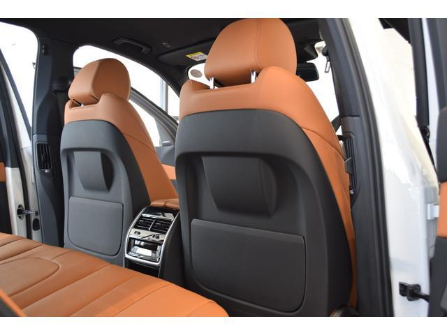 xDrive 45e Mスポーツ コニャックレザーシート 4席シートヒーター ジェスチャーコントロール ハーマンカードンサラウンドシステム 21インチアルミホイール クリスタルシフト 全周囲カメラ LEDヘッドライト Mブレーキ(48枚目)