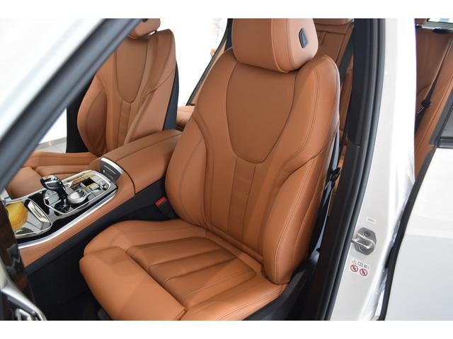 xDrive 45e Mスポーツ コニャックレザーシート 4席シートヒーター ジェスチャーコントロール ハーマンカードンサラウンドシステム 21インチアルミホイール クリスタルシフト 全周囲カメラ LEDヘッドライト Mブレーキ(49枚目)