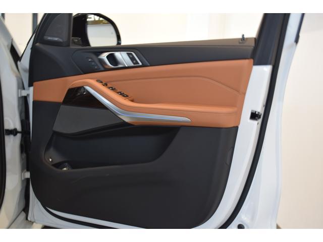 xDrive 45e Mスポーツ コニャックレザーシート 4席シートヒーター ジェスチャーコントロール ハーマンカードンサラウンドシステム 21インチアルミホイール クリスタルシフト 全周囲カメラ LEDヘッドライト Mブレーキ(55枚目)
