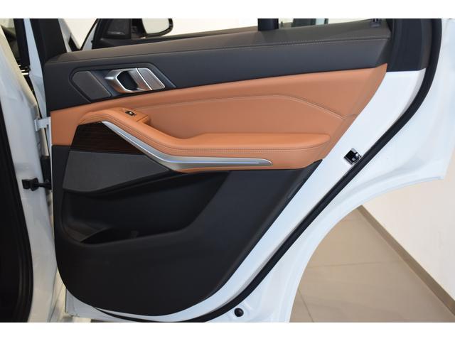 xDrive 45e Mスポーツ コニャックレザーシート 4席シートヒーター ジェスチャーコントロール ハーマンカードンサラウンドシステム 21インチアルミホイール クリスタルシフト 全周囲カメラ LEDヘッドライト Mブレーキ(56枚目)