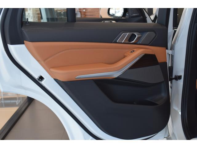 xDrive 45e Mスポーツ コニャックレザーシート 4席シートヒーター ジェスチャーコントロール ハーマンカードンサラウンドシステム 21インチアルミホイール クリスタルシフト 全周囲カメラ LEDヘッドライト Mブレーキ(57枚目)