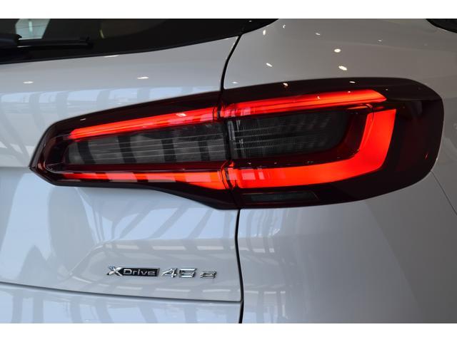 xDrive 45e Mスポーツ コニャックレザーシート 4席シートヒーター ジェスチャーコントロール ハーマンカードンサラウンドシステム 21インチアルミホイール クリスタルシフト 全周囲カメラ LEDヘッドライト Mブレーキ(64枚目)