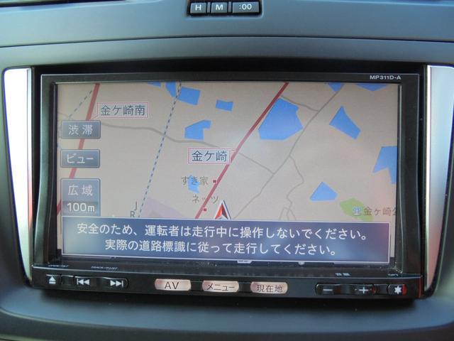 ハイウェイスターG パワースライドドア 純正メモリーナビTV(15枚目)