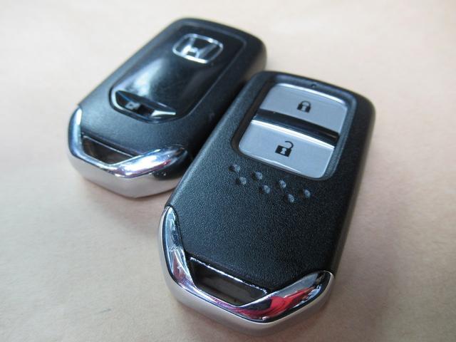 13G・Fパッケージ ワンオーナー 買取車 インテリキー(19枚目)