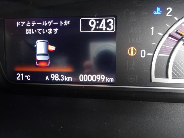 G・Lホンダセンシング LED 軽減ブレーキ 左パワスラ(26枚目)