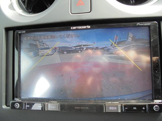 X メモリーナビ 地デジTV ETC バックカメラ エマージェンシーブレーキ アイドリングストップ 車線逸脱警報(20枚目)