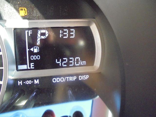 シルク SAII バックカメラ ETC 純正14インチアルミホイール LEDヘッドライト 衝突軽減ブレーキ アイドリングストップ 社外サス ローダウン スタッドレスタイヤ(18枚目)