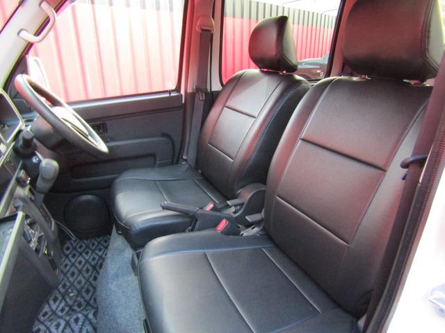 デッキバンG SAIII 4WD メモリーナビ フルセグTV バックカメラ 消灯軽減ブレーキ アイドリングストップ ハイビームアシスト LEDヘッドライト 社外クルーズコントロール ETC(16枚目)