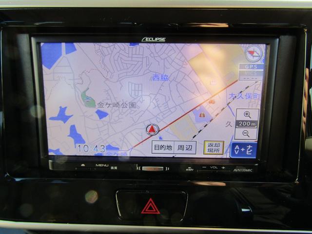 X レンタUP メモリーナビ アラウンドビューモニター エマージェンシーブレーキ アイドリングストップ ETC 片側パワースライドドア(20枚目)