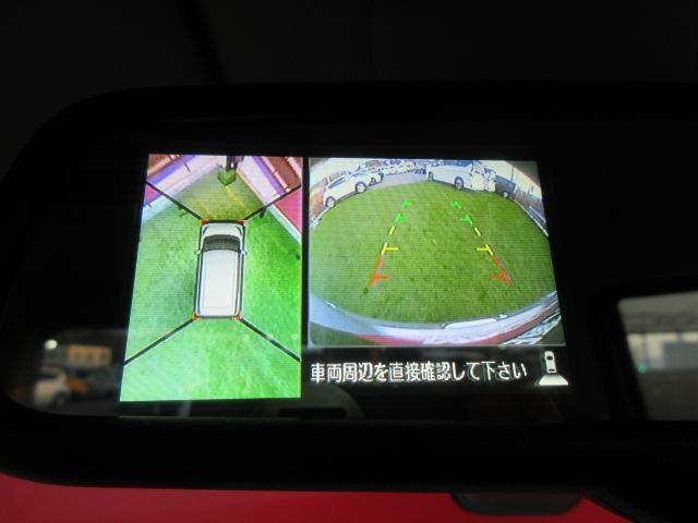 X 純正メモリーナビ アラウンドビューモニター アイドリングストップ ETC ディスプレイ付きルーム ドラレコ(8枚目)