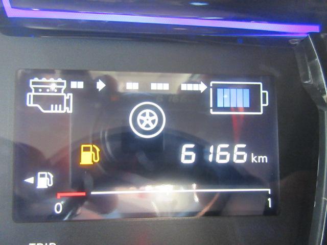 e-パワー X アラウンドビューモニター スマートルームミラー LEDヘッドライト(30枚目)