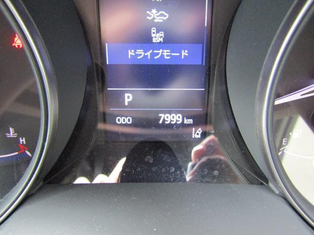 G-T 純正ナビ Bluetooth バックカメラ クルーズコントロール 衝突軽減ブレーキ ETC 車線逸脱警報 オートブレーキホールド ドライブモード 純正18インチアルミホイール(18枚目)