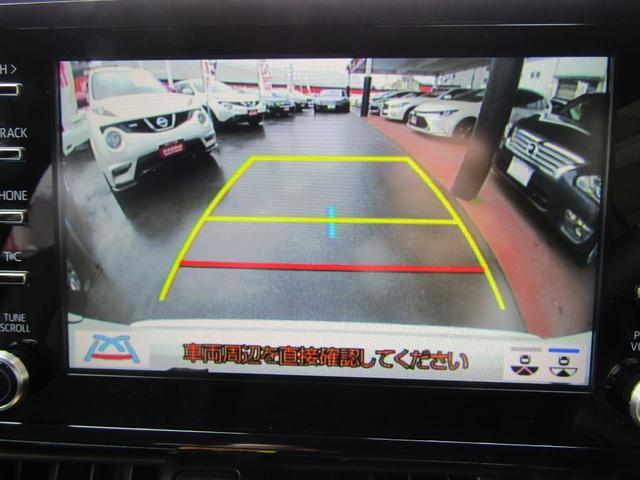 G-T 純正ナビ Bluetooth バックカメラ クルーズコントロール 衝突軽減ブレーキ ETC 車線逸脱警報 オートブレーキホールド ドライブモード 純正18インチアルミホイール(21枚目)