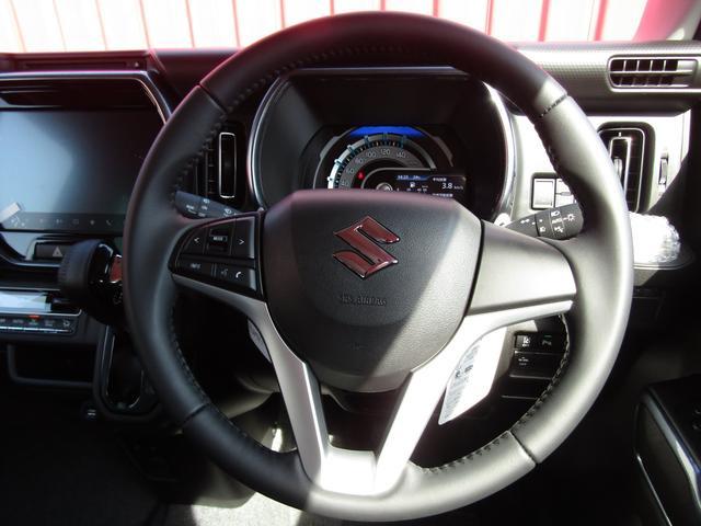 Jスタイル 純正ナビ・LEDライト・軽減ブレーキ・シートヒーター・アイドリングストップ・全方位カメラ・ルーフレール・USB・純正15インチアルミ(4枚目)