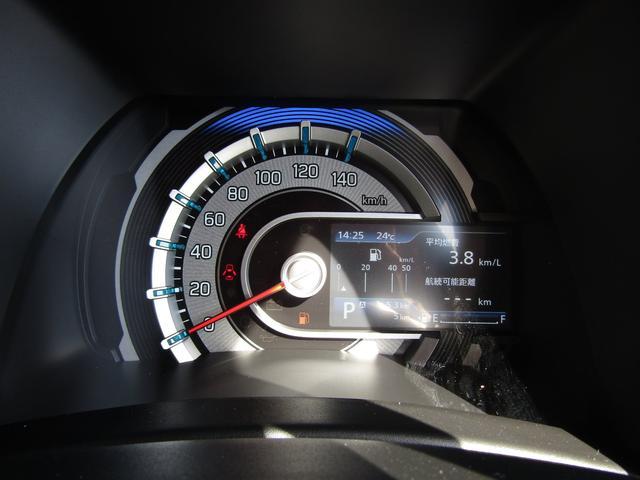 Jスタイル 純正ナビ・LEDライト・軽減ブレーキ・シートヒーター・アイドリングストップ・全方位カメラ・ルーフレール・USB・純正15インチアルミ(10枚目)