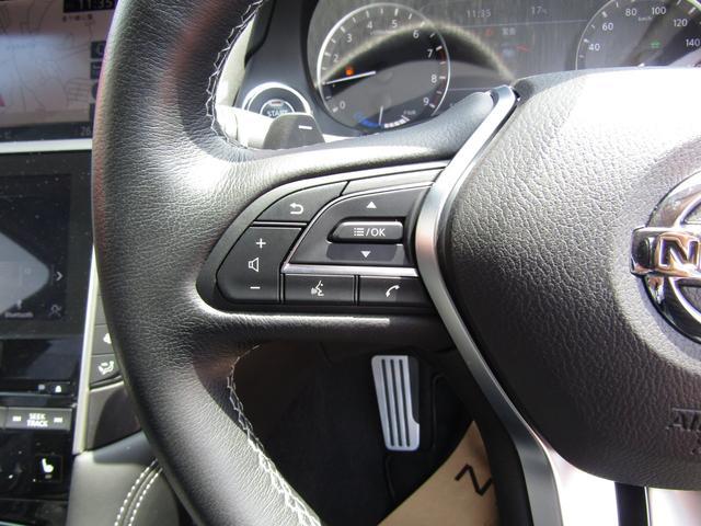 ハイブリッド GT タイプSP プロパイロット2.0/メーカーナビ/フルセグTV/アラウンドビューM/BOSE/LEDヘッドライト/ブラックレザーシート/シートヒーター/衝突軽減ブレーキ/前後ソナー/インテリジェントキー(15枚目)