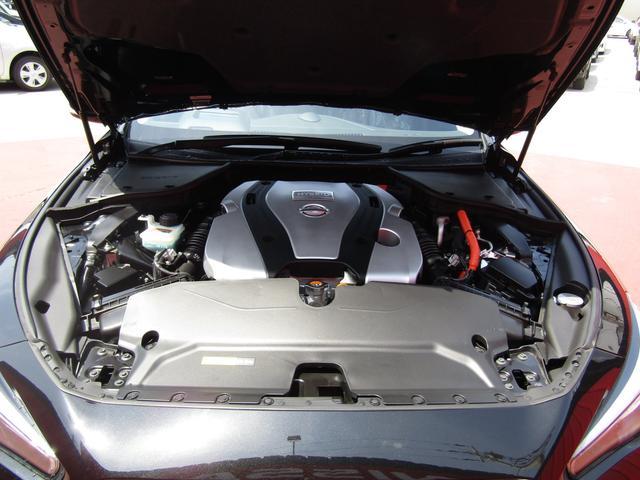 ハイブリッド GT タイプSP プロパイロット2.0/メーカーナビ/フルセグTV/アラウンドビューM/BOSE/LEDヘッドライト/ブラックレザーシート/シートヒーター/衝突軽減ブレーキ/前後ソナー/インテリジェントキー(30枚目)