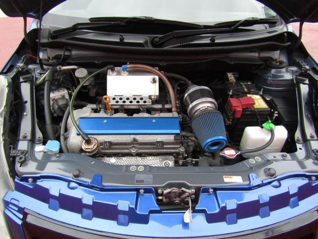 ベースグレード ディスチャージヘッドッランプ装着車/WORK17インチAW/TEIN車高調/HKSマフラー/クルーズコントロール/HDDナビ/バックカメラ/ETC/スマートキー/(26枚目)