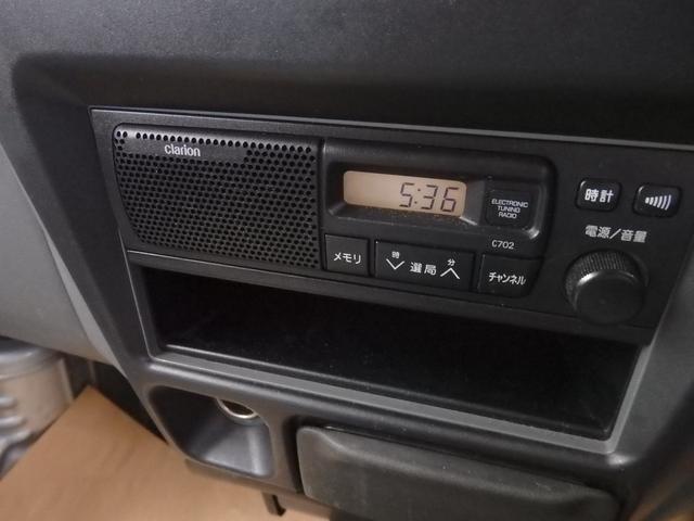 三菱 ミニキャブバン CDハイルーフ 社外アルミ ETC
