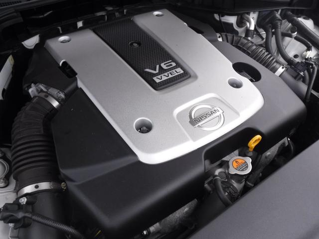 日産 フーガ 370GT セーフティシールドPKG レーダークルーズ