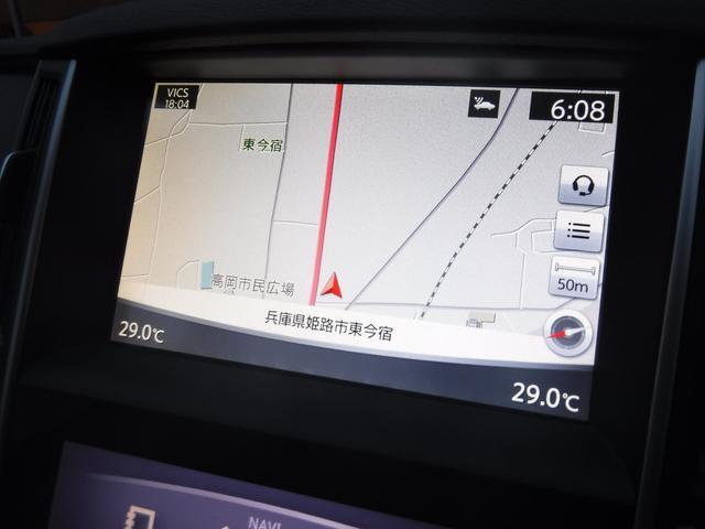 350GT ハイブリッド 純正ナビTV LEDヘッド ETC(10枚目)