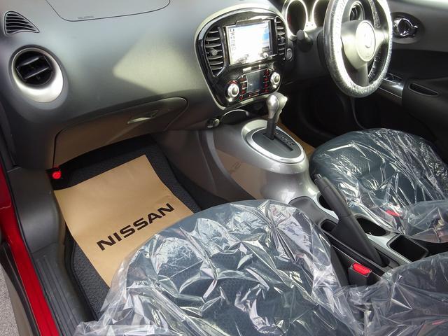 「日産」「ジューク」「SUV・クロカン」「兵庫県」の中古車16