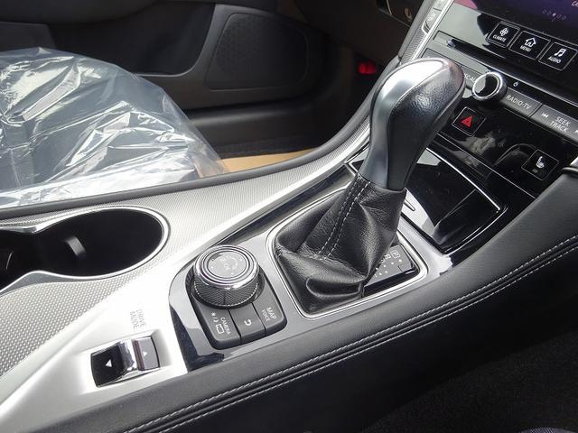 350GT ハイブリッド タイプSP ワンオーナー 黒本革シート シートヒーター 純正コネクトナビTV アラウンドビューモニター インテリジェントクルーズ パドルシフト エマージェンシーブレーキ レーンアシスト LEDヘッドライト(16枚目)