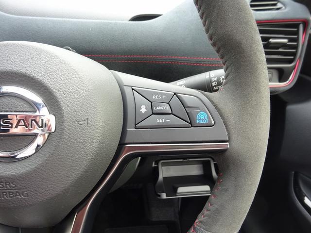 ニスモ 10インチサイバーナビ NISMOセーフティパック 快適パック プロパイロット ハンズフリー両側自動ドア スマートルームミラー ドライブレコーダー ETC lアラウンドビューモニター LEDヘッド(15枚目)