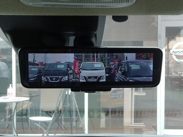 X 純正メモリーナビ・フルセグ・アラウンドビュー(MOD)・LEDライト・エマージェンシーブレーキ・踏み間違い・スマートロームミラー・アイドリングストップ・ETC・ウインカーミラー(7枚目)