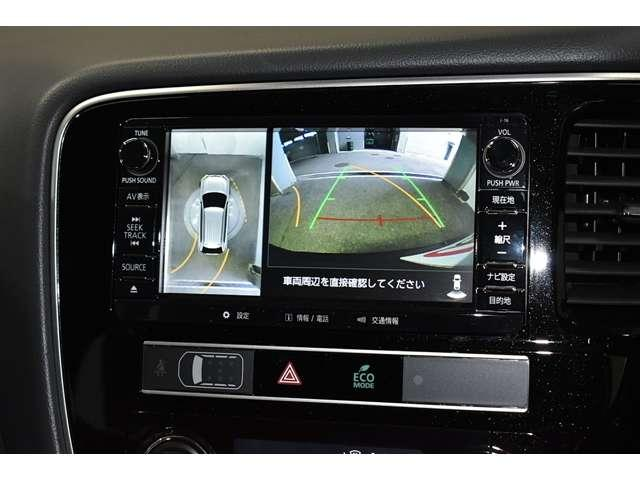 Gプラスパッケージ 後方車輌検知警報システム 全方位カメラ クルコン フルセグTV メモリーナビ 4WD ETC アラウンドモニター サポカー バックカメラ ナビTV CD(3枚目)
