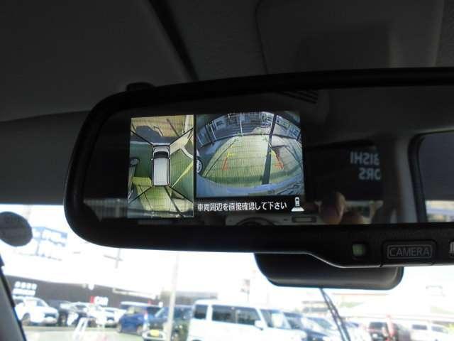 カスタムT セーフティパッケージ 当社使用レンタUP ナビ 全周囲カメラ アルミ ターボ 衝突軽減 ナビ ETC メモリーナビ クルコン シートヒーター バックカメラ ABS CD スマートキー 両側Pスライドドア 全周囲モニタ(3枚目)