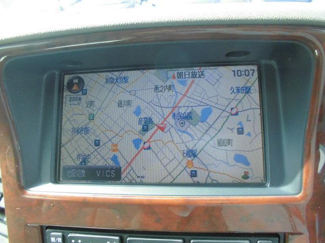 三菱 パジェロ ショート エクシード-II 3500cc DVDナビ
