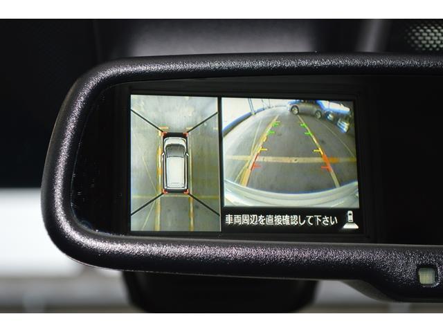 アラウンドモニターを装備☆駐車の際、これがあれば運転に自信が無い方もこれで安心です!一度使うと手放せない装備です!