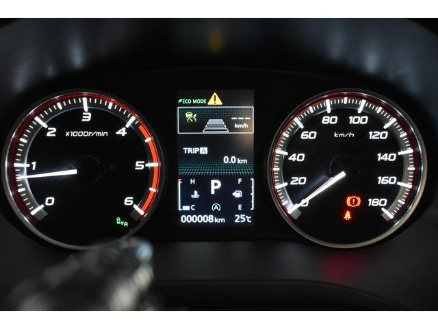 P 登録済未使用車 衝突被害軽減ブレーキ 全周囲カメラ メモリーナビ ETC レーダークルーズ 電動サイドステップ(22枚目)