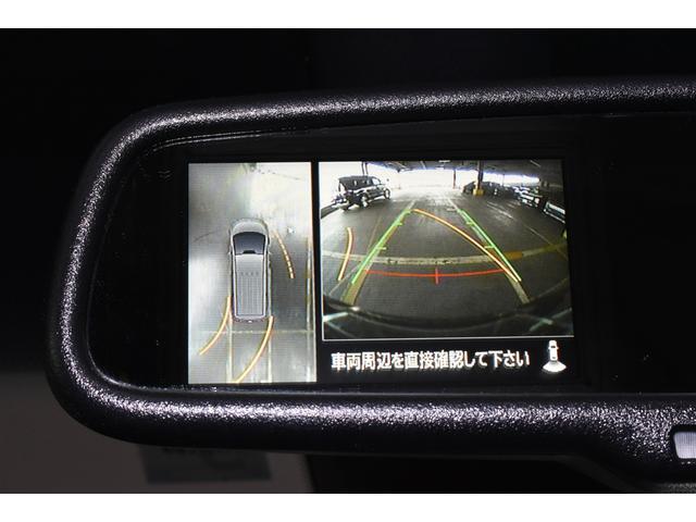 P 登録済未使用車 衝突被害軽減ブレーキ 全周囲カメラ メモリーナビ ETC レーダークルーズ 電動サイドステップ(35枚目)