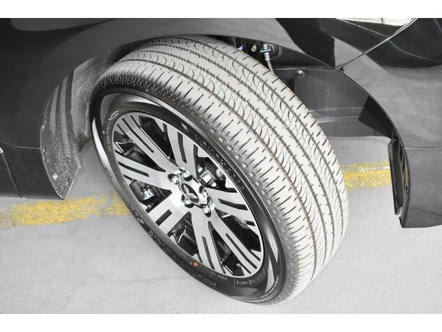 P 登録済未使用車 衝突被害軽減ブレーキ 全周囲カメラ メモリーナビ ETC レーダークルーズ 電動サイドステップ(48枚目)