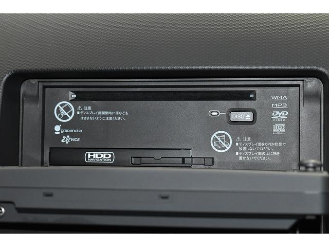 ローデスト20G 純正HDDナビ バックカメラ 横滑り防止装置 ETC リモコンキー(36枚目)