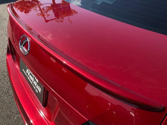 GS350 バージョンI HDDナビ・CD/Mサーバー/ETC・Bモニ・HID・Rフィルム・禁煙車・本革シート・スピンドルエアロ・前席パワーシート・TEIN車高調・19AW・社外ヘッドライト&テール(41枚目)