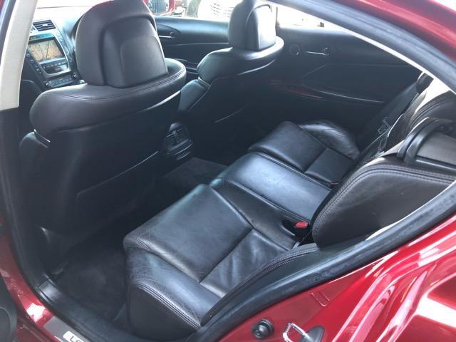 GS350 バージョンI HDDナビ・CD/Mサーバー/ETC・Bモニ・HID・Rフィルム・禁煙車・本革シート・スピンドルエアロ・前席パワーシート・TEIN車高調・19AW・社外ヘッドライト&テール(59枚目)
