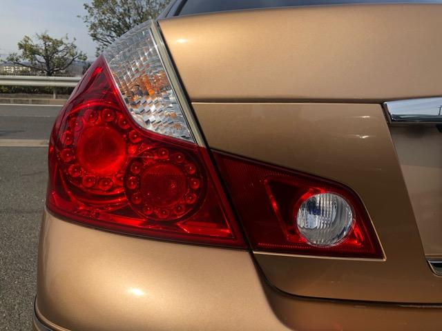 350GTスポーツパッケージ キーレス・前席パーワーシート・D席メモリーシート・HID・Rフィルム・クラブリネア20AW・フルタップ車高調・K-ブレイクフルエアロ・社外フェンダー・ルーフブラック・マフラー(37枚目)